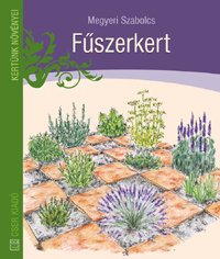 Kertészeti szakkönyvek széles választéka